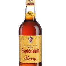 brendis, Ispanija, Esplendido