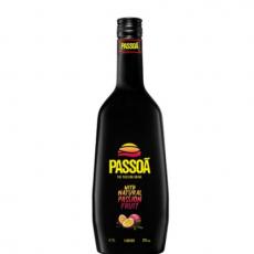 Passoa, pasiflorų, likeris, kokteiliams